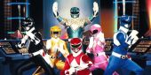 See The Original Power Rangers Reunite At The Premiere For The New Movie
