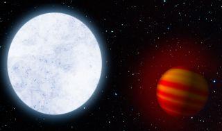 hottest exoplanet, kelt-9b, kelt-9