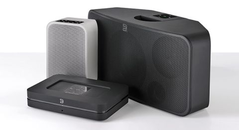 Bluesound Generation 2 review | What Hi-Fi?