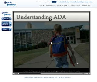 Video Tutorial: Understanding the Americans with Disabilities Act