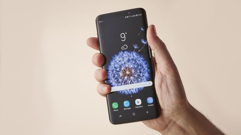 Samsung S9 Plus review: a powerful, super-sized Android