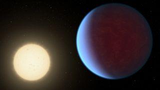 Planet 55 Cancri e