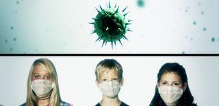 viruses, ancient virus, germs
