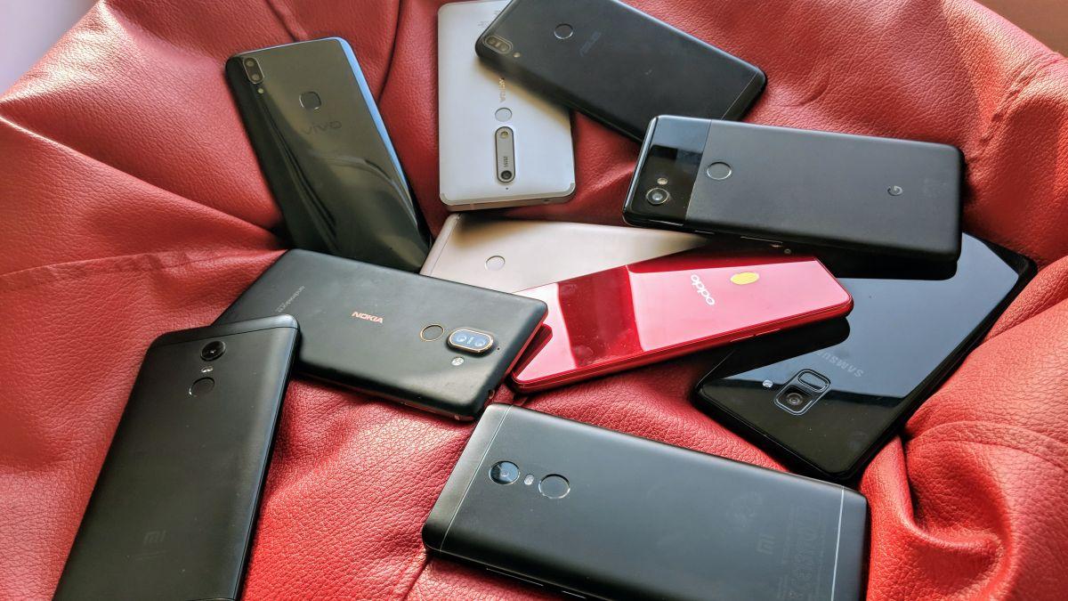 Các nhà sản xuất điện thoại thông minh không thể đáp ứng nhu cầu ngày càng tăng – đây là lý do tại sao