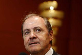 Mauro Vegni, head of cycling at RCS Sport