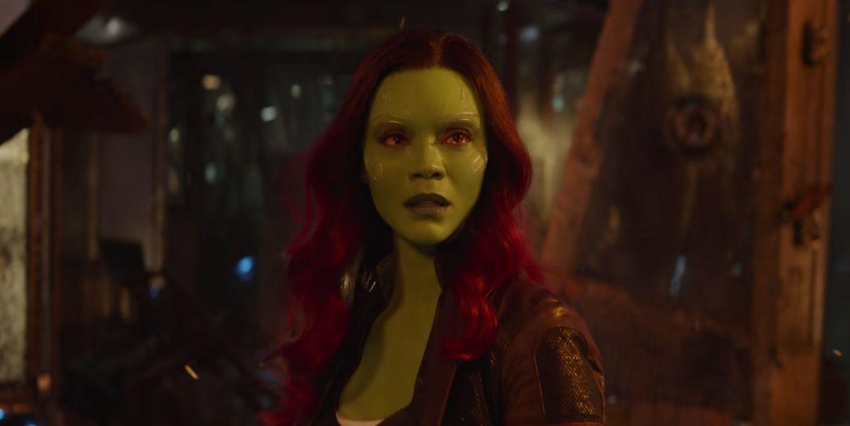 James Gunn Finally Responds To Gamora's Avengers: Infinity War Death