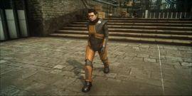 You Can Play As Half-Life's Gordon Freeman In Final Fantasy XV On PC