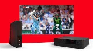 Virgin TV customers to get Sky Ultra HD channels