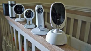Best baby monitor: great baby cams and smart camera