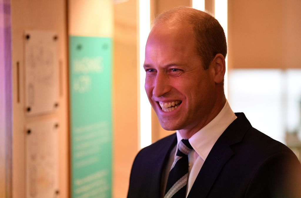 10 things you never knew about future king Prince William