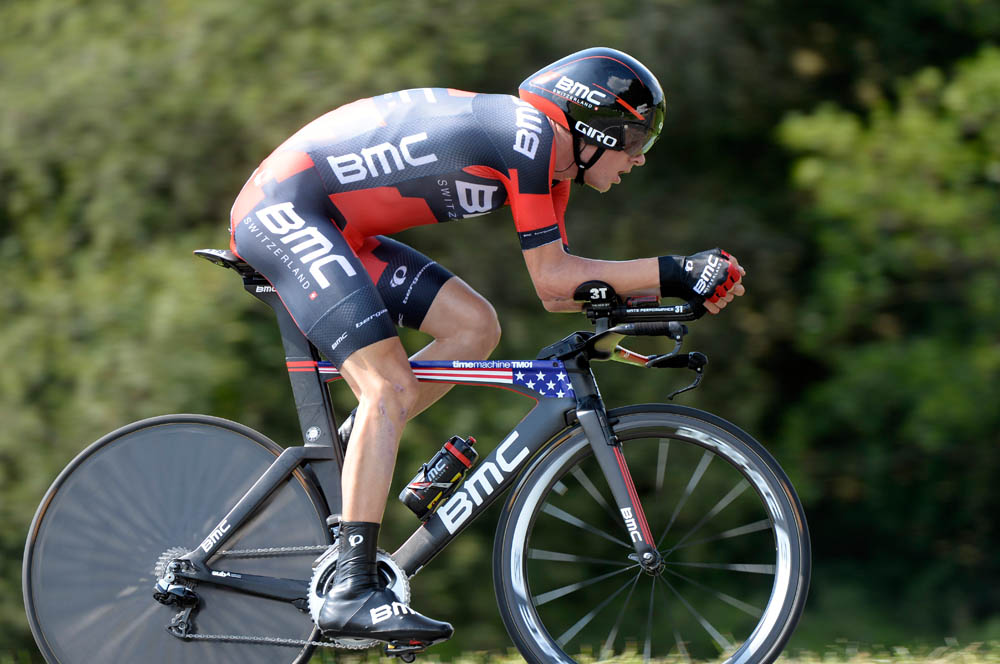 vincenzo nibali secures 2014 tour de france title after time trial cycling weekly. Black Bedroom Furniture Sets. Home Design Ideas