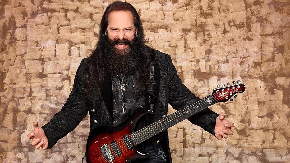 Guitar World premiere: Hear John Petrucci reunite with Mike Portnoy on Terminal Velocity