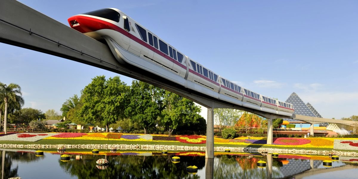 Why The End Of Walt Disney World's Magical Express Is A Bigger Deal Than It Seems