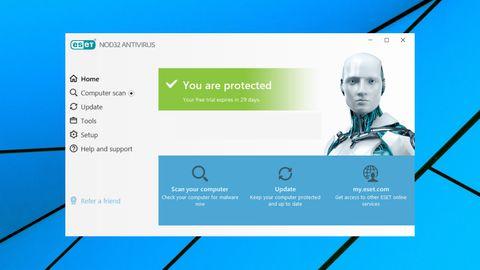 ESET 2020 Antivirus