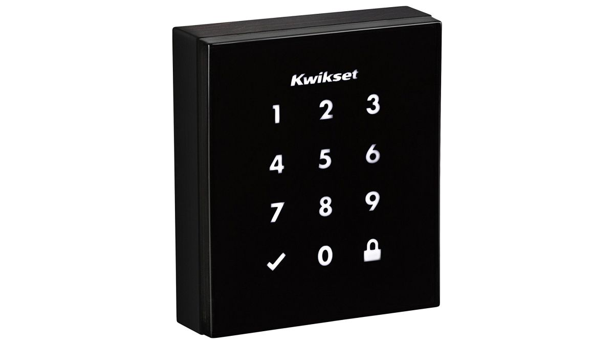 Should I buy a Kwikset Obsidian smart lock?