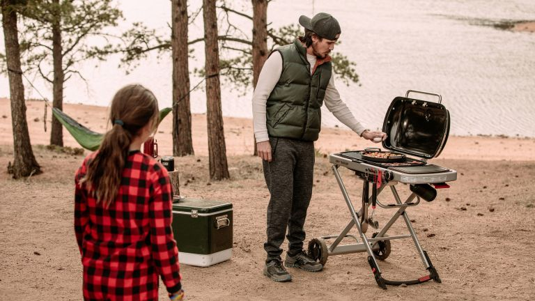 Best portable barbecue 2021
