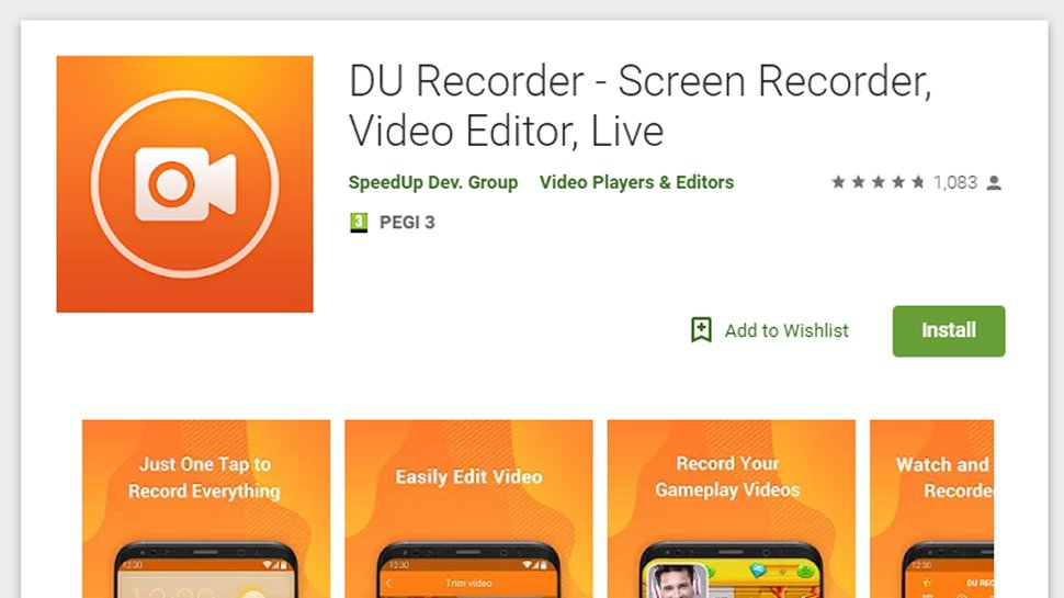 The best screen recorders for Windows, Mac, Android and iOS