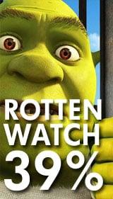 Shrek Forever After reviews