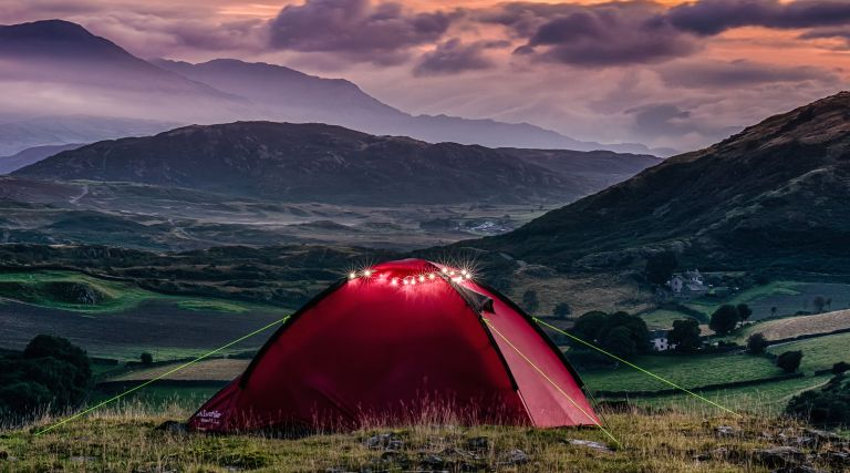 The best camping accessories