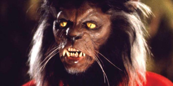Original Michael Jackson Thriller werewolf