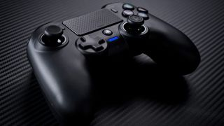 "Nacon Asymmetric Wireless Controller review: ""Switches things up without losing what makes the DualShock great"""