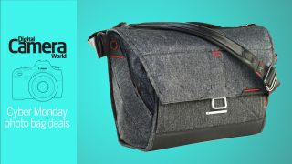 Cyber Monday camera bag deals