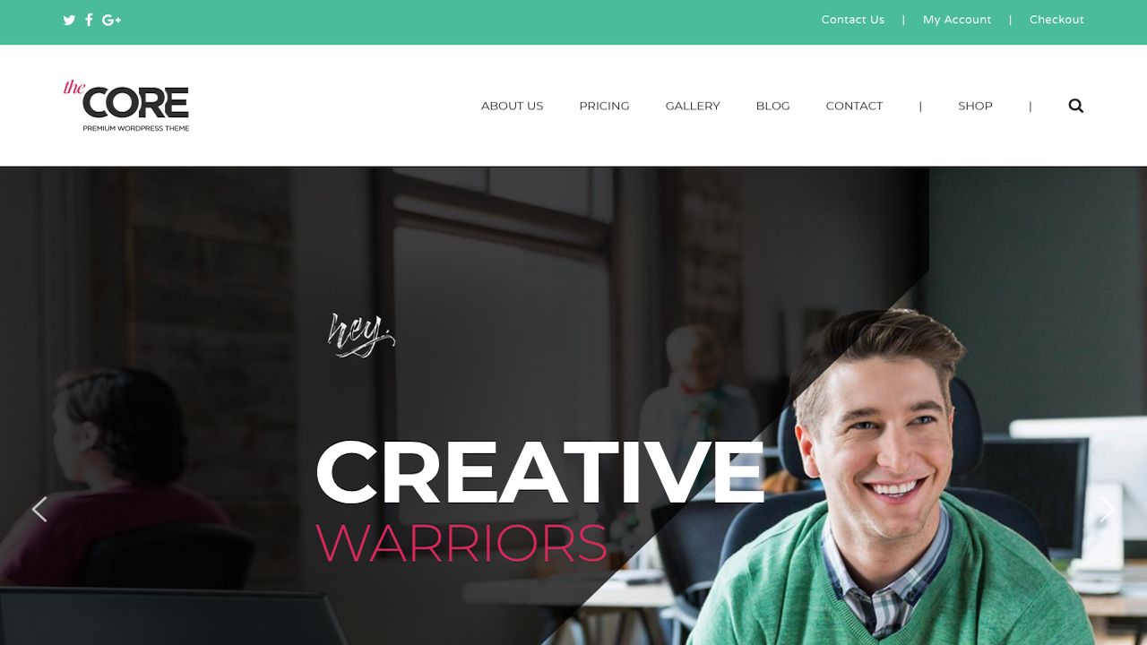 Best Premium Wordpress Themes Of 2020 Techradar
