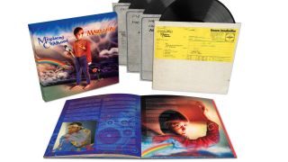 The Misplaced Childhood deluxe edition