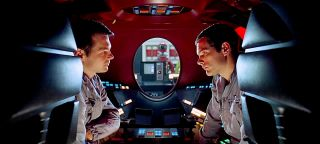 Stanley Kubrick's 2001: A Space Odyssey has long been applauded for its accurate portrayal of future tech. (Image credit: MGM)