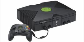 Why The OG Xbox Is The Greatest Game Console Of All Time