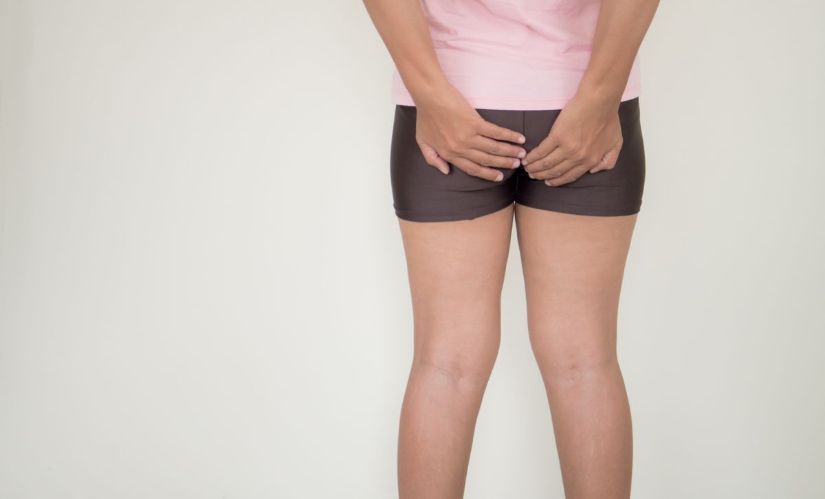 Ass Traffic Teen hemorrhoids: symptoms, causes and treatment | live science