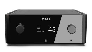Rotel expands Michi portfolio with X3 and X5 integrated amplifiers