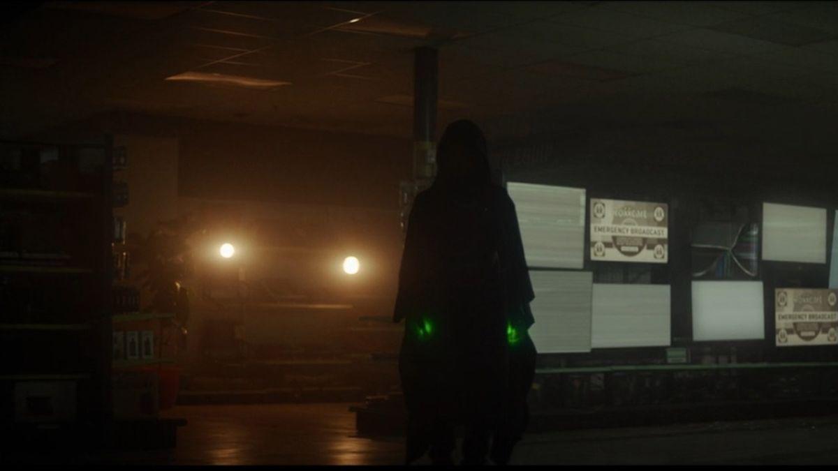 Lady Loki explained: who is the character revealed in Loki episode 2?