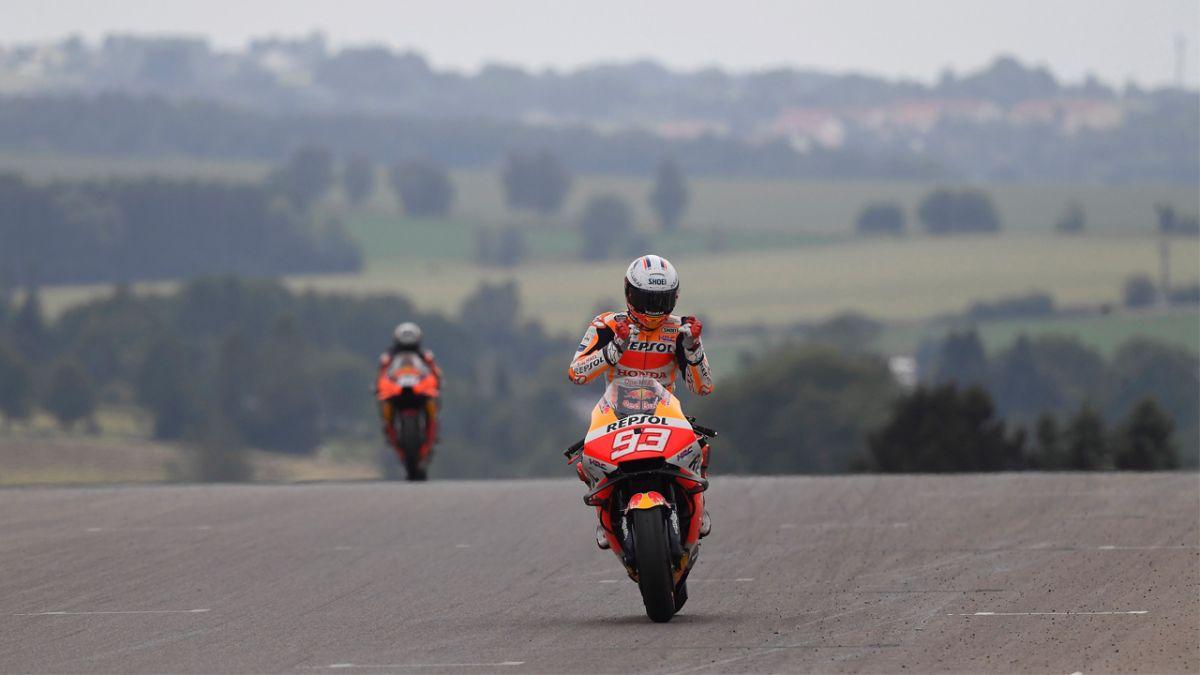 MotoGP TT Assen live stream 2021: how to watch Dutch TT Grand Prix online from anywhere