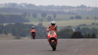 MotoGP TT Assen 2021: Slik ser du det nederlandske TT Grand Prix på nett