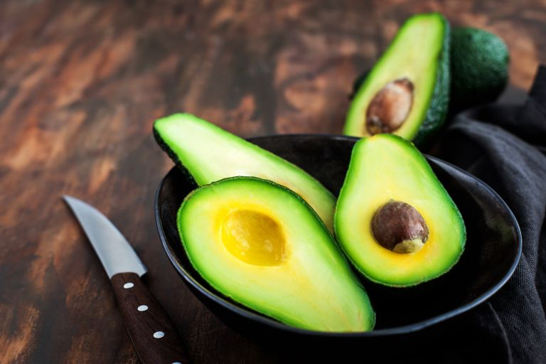 How to grow an avocado