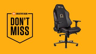 Gaming chairs Black Friday