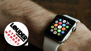 Cyber Monday Apple Watches and iPads