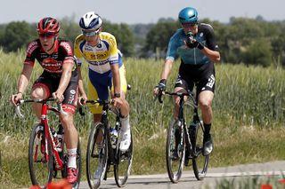 Van Schip Beat Cycling Baloise Belgium Tour 2021