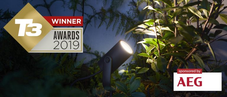 T3 Awards 2019: Best Outdoor lighting