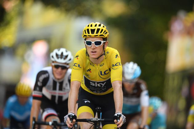 558ca9541 How much prize money did Geraint Thomas get for winning the Tour de France  2018