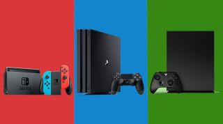Games Of The Year 2018 Techradar S Favorite Xbox One Ps4 Nintendo Switch And Pc Titles Techradar