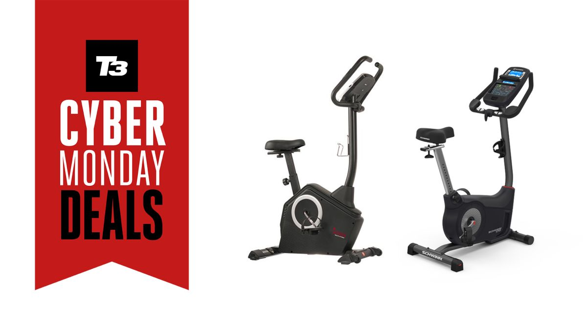 Best exercise bikes deals for Cyber Monday: the best workout bike deals available NOW