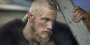 Vikings' Alexander Ludwig Had No Idea The Show Would Be So Popular