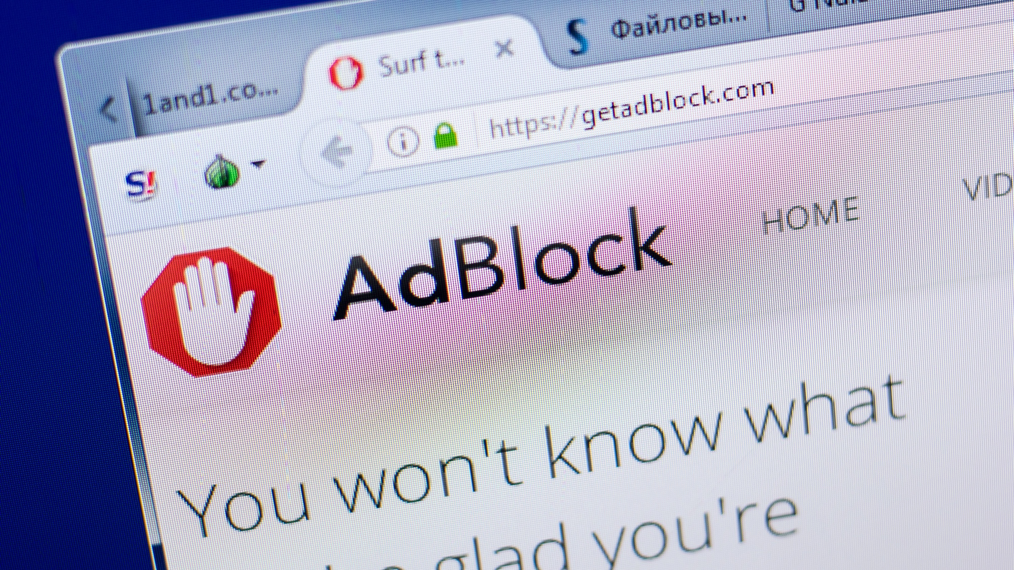 The Best Ad Blockers In 2021 Tom S Guide