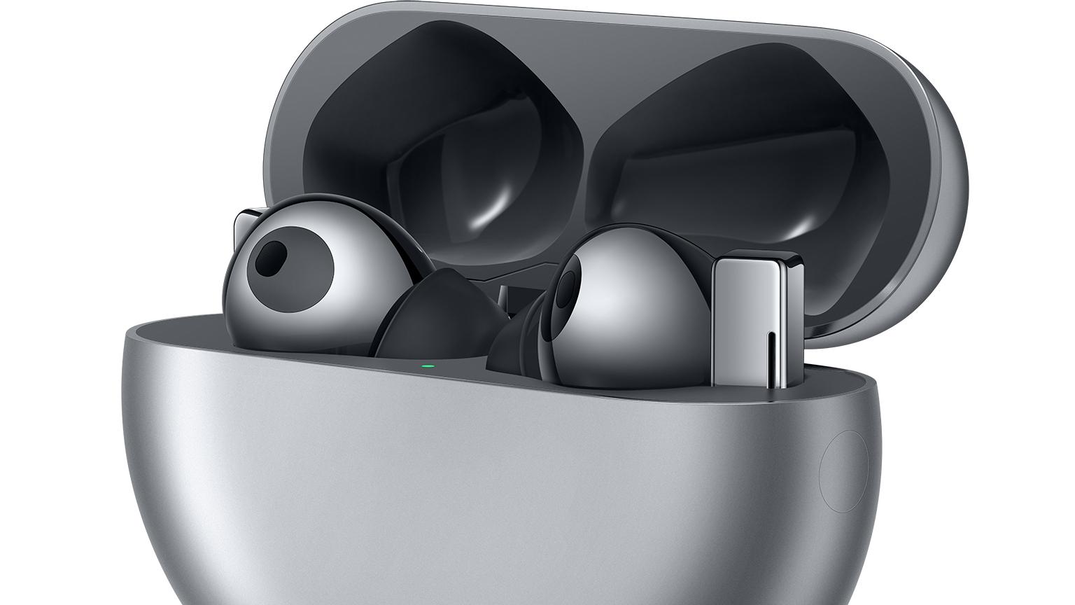 "Huawei FreeBuds Pro wireless earbuds boast ""dynamic"" noise-cancellation |  What Hi-Fi?"