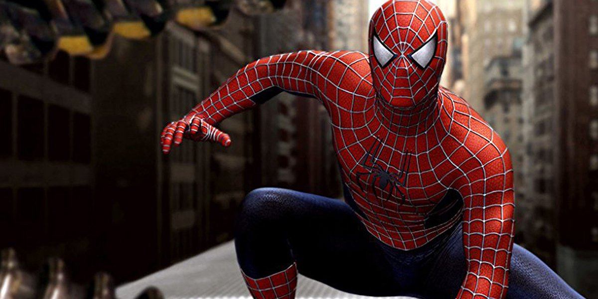 Sam Raimi's Spider-Man Franchise Has A Sad Anniversary Today, And Fans Are Still Bummed Out