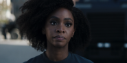 WandaVision's Teyonah Parris Looks Like A Superhero In Training Video Ahead Of Filming The Marvels