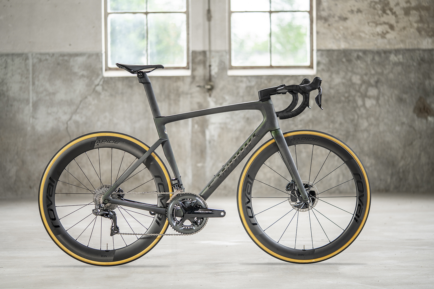 Specialized Launches New Tarmac Sl7 For 2021 Cyclingnews