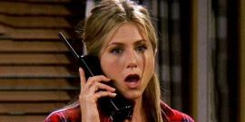 Jennifer Aniston Has A Message (And Behind-The-Scenes Photos) For The Fans Following The Friends Reunion